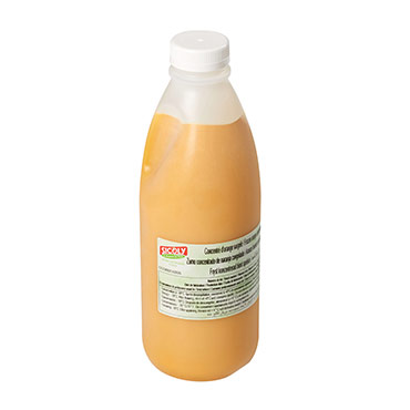 Blond orange concentrate