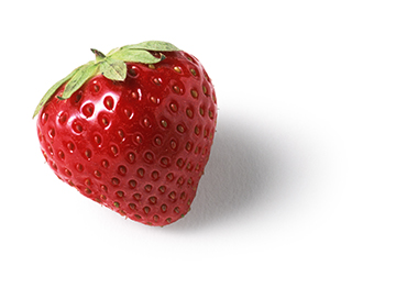 Sicoly product image Strawberry dices 10 x 10